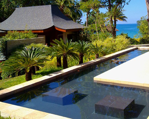 Anvaya Cove Pools