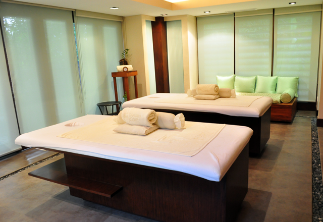 Anvaya Cove – Veda Spa