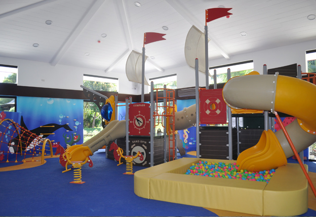 Anvaya Cove – Kiddie Village